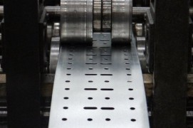 Steel Sections