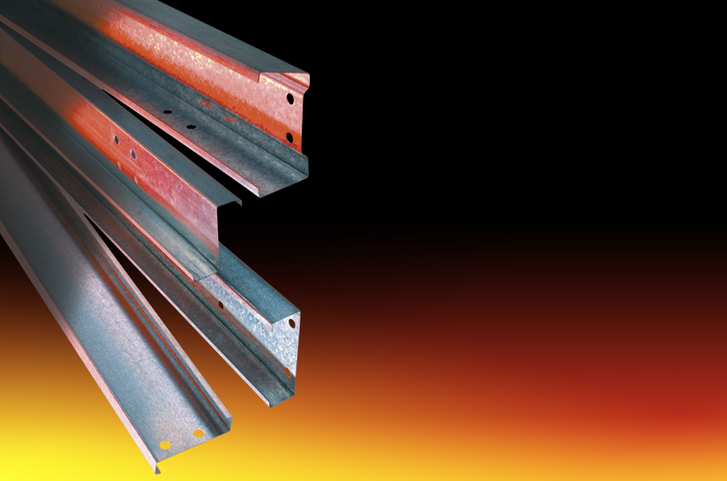 Purlins Steel Sections