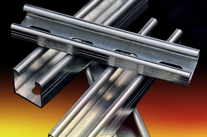 Home - Steel Sections - Cold Rolled Forming Specialists